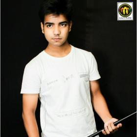 Sumit Soni (actor/model) portfolio image3
