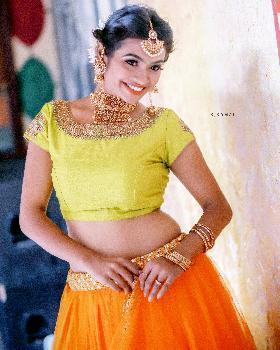 Madhuri Mandal portfolio image4