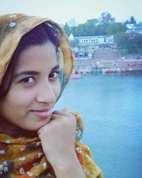 Deepika Rana portfolio image1