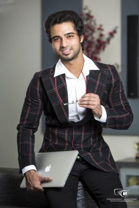 Abhishek Mishra portfolio image3