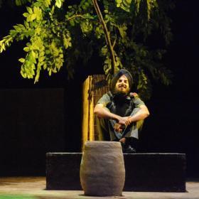 Bhawsheel Singh Sahni portfolio image9