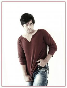 Gaurav Thipse portfolio image1