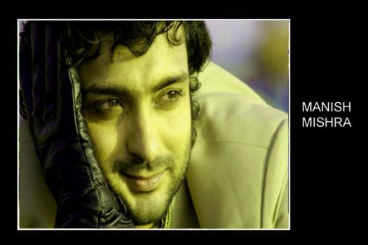 Manish Mishra portfolio image5