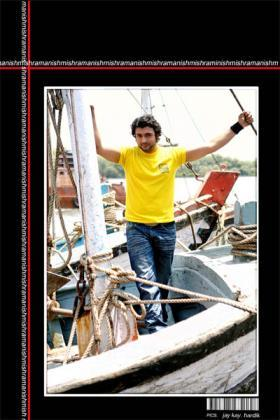 Manish Mishra portfolio image1