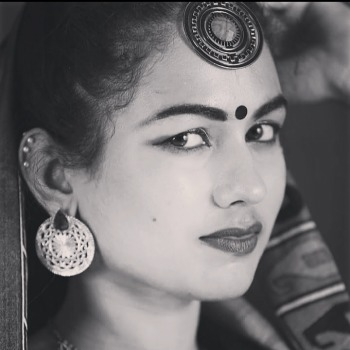 divyanshi tyagi ( Actor) portfolio image1