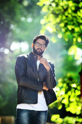 Pradeep Chaudhary portfolio image4