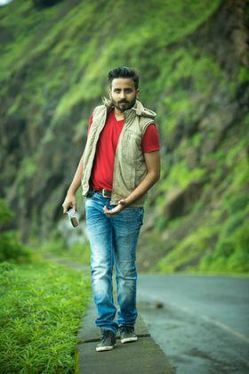 Sushil Nisale portfolio image3