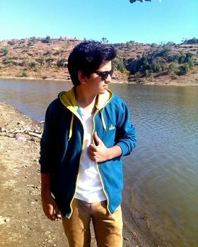 Amol Sanjay Patil portfolio image6