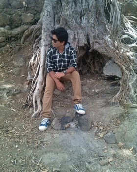 Amol Sanjay Patil portfolio image3