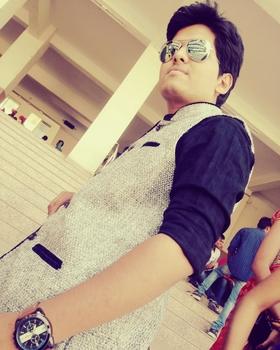 Amol Sanjay Patil portfolio image2