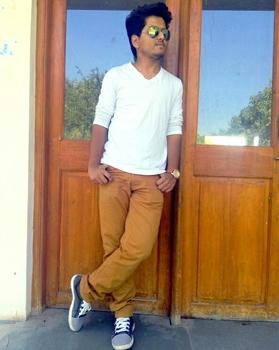 Amol Sanjay Patil portfolio image1