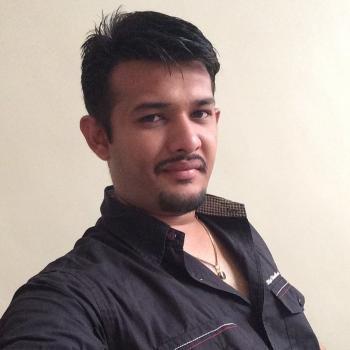 Nemish Kamdar portfolio image3