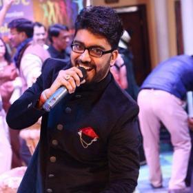 Abhishek Mishra portfolio image2