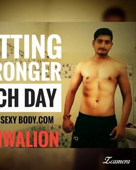Adhi jamwal  portfolio image1