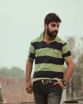 Sunil Kumar portfolio image2