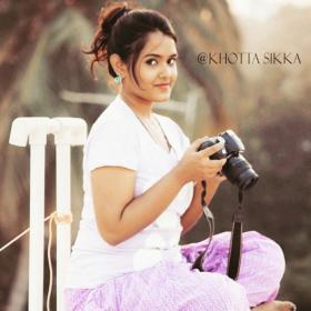 Annesha Mukherjee portfolio image3