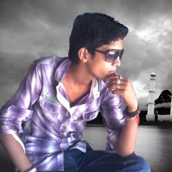 Ashish Ahirwar portfolio image1