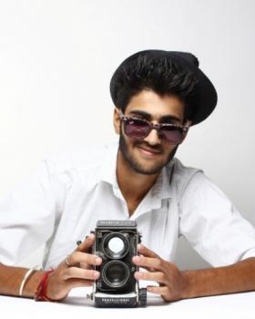 Rajat Bhardwaj portfolio image2