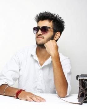 Rajat Bhardwaj portfolio image1