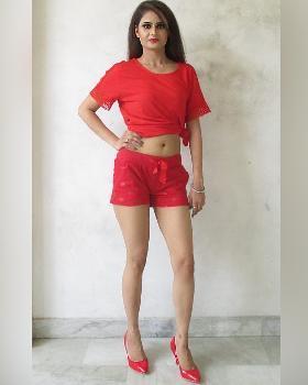 Myra Singh Rajput portfolio image7