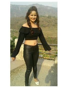 Myra Singh Rajput portfolio image26
