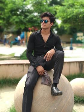 Manish Kumar Saini portfolio image6