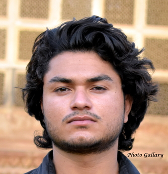 Rahul Singh Gurjar portfolio image3