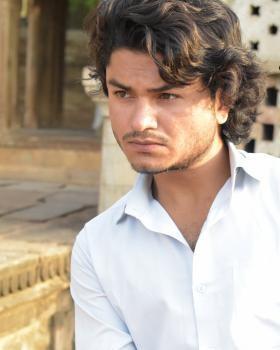 Rahul Singh Gurjar portfolio image1