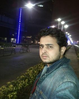 Sultan Khan portfolio image1