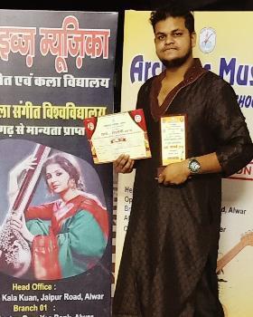 vaibhav singh portfolio image6