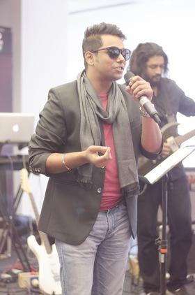 Rishav Ishu portfolio image7