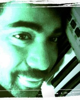 ravi shankar portfolio image2