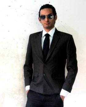 Chisty M Tapan portfolio image3