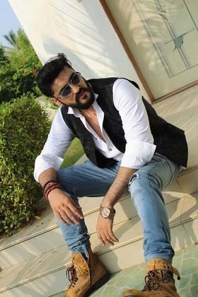 Dhiraj Dixit Vijay  portfolio image33