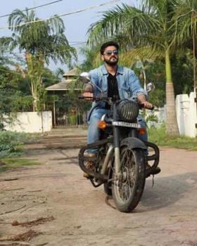 Dhiraj Dixit Vijay  portfolio image29
