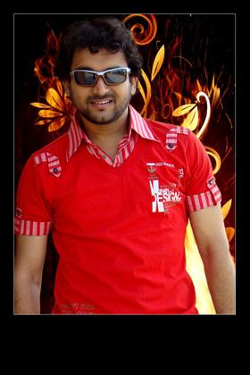 Amit Debnath portfolio image6