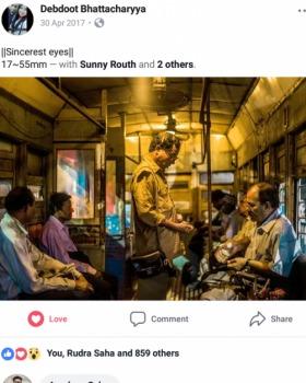 Debdoot Bhattacharyya portfolio image2