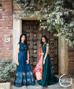 Prudhvi Mitra portfolio image8