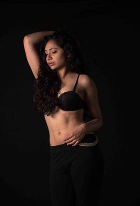 Prudhvi Mitra portfolio image1