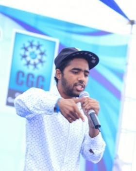 Raahi The Rapper  portfolio image5
