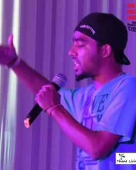 Raahi The Rapper  portfolio image4
