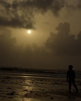 Gautam portfolio image1