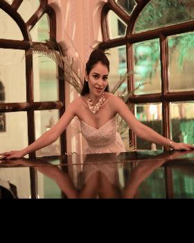 Richa Rajan portfolio image2