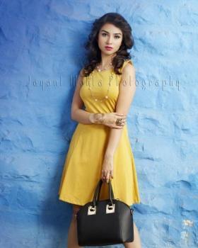 Richa Rajan portfolio image1