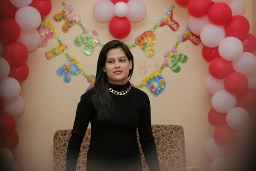 Surabhi Rajput portfolio image1