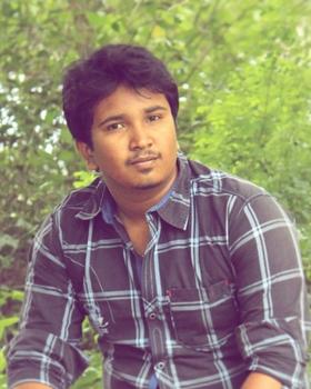 Junesh Kumar portfolio image1