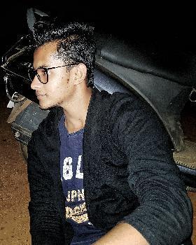 Sambeet Kumar sahoo portfolio image3