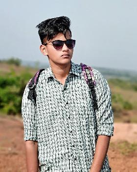 Sambeet Kumar sahoo portfolio image1