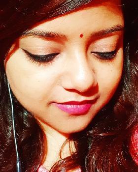 Mohini Dey portfolio image5