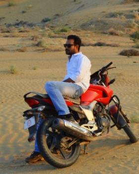 Ravindra Choudhary portfolio image13